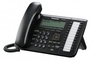 Panasonic UT133 IP Handset