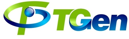 T Gen Logo for SIP provider
